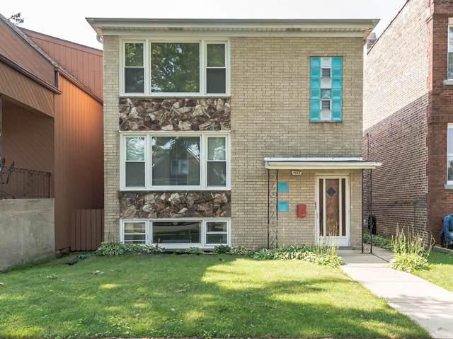 4849 W Grace Street, Chicago, IL 60641 (MLS #11174395) :: Lewke Partners - Keller Williams Success Realty