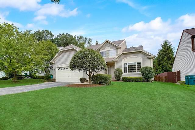 984 Tylerton Circle, Grayslake, IL 60030 (MLS #11174399) :: O'Neil Property Group