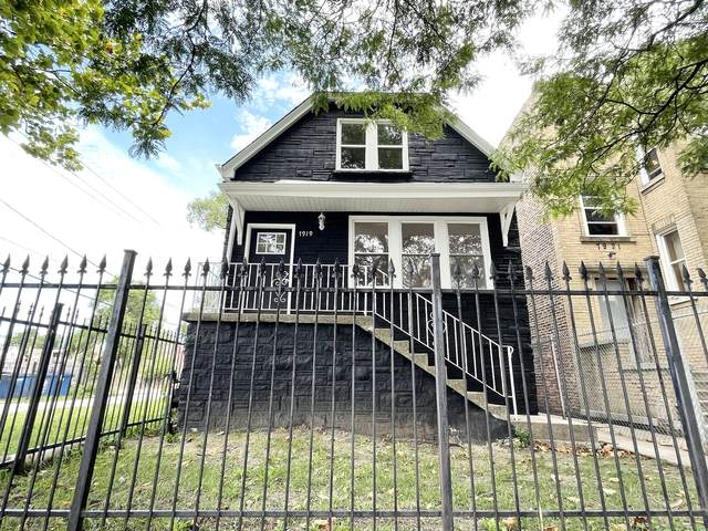 7919 S Marquette Avenue, Chicago, IL 60617 (MLS #11174433) :: Angela Walker Homes Real Estate Group