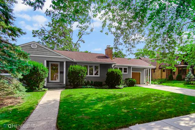 439 W Maple Street, Lombard, IL 60148 (MLS #11174471) :: Angela Walker Homes Real Estate Group