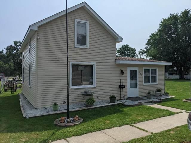 Aroma Park, IL 60910 :: John Lyons Real Estate