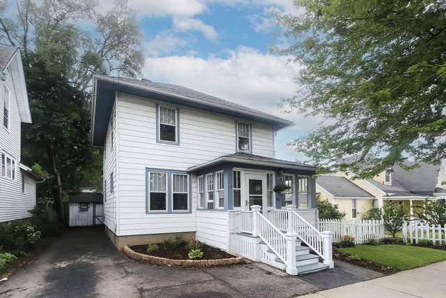 60 S Channing Street, Elgin, IL 60120 (MLS #11174496) :: Charles Rutenberg Realty