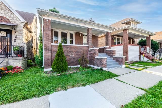 2226 Elmwood Avenue, Berwyn, IL 60402 (MLS #11174534) :: Lewke Partners - Keller Williams Success Realty