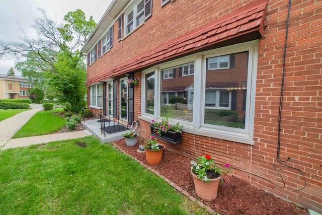 640 N Northwest Highway B, Park Ridge, IL 60068 (MLS #11174536) :: Carolyn and Hillary Homes