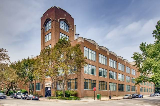 2600 N Southport Avenue #311, Chicago, IL 60614 (MLS #11174541) :: Lewke Partners - Keller Williams Success Realty