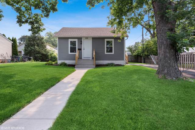 226 2nd Street, East Dundee, IL 60118 (MLS #11174547) :: Carolyn and Hillary Homes