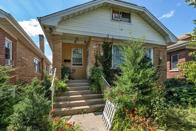 5139 W Fletcher Street, Chicago, IL 60641 (MLS #11174560) :: O'Neil Property Group