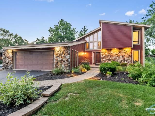 20W200 Meadow Lane, Lemont, IL 60439 (MLS #11174568) :: O'Neil Property Group