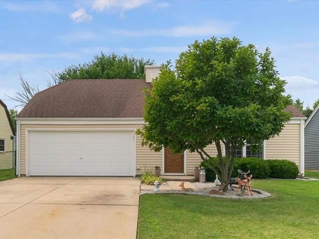 253 Fernwood Road, Montgomery, IL 60538 (MLS #11174591) :: John Lyons Real Estate
