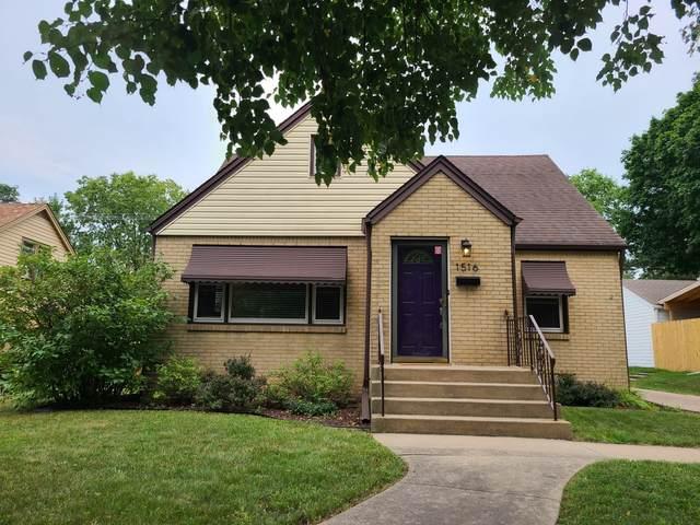 1516 26th Street, Rockford, IL 61108 (MLS #11174593) :: RE/MAX Next