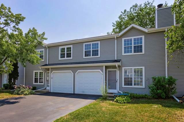 465 Meadow Hill Lane, Round Lake Beach, IL 60073 (MLS #11174604) :: Lewke Partners - Keller Williams Success Realty