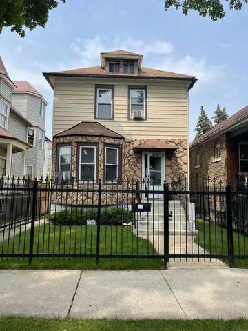 6346 S Troy Street, Chicago, IL 60629 (MLS #11174616) :: Lewke Partners - Keller Williams Success Realty