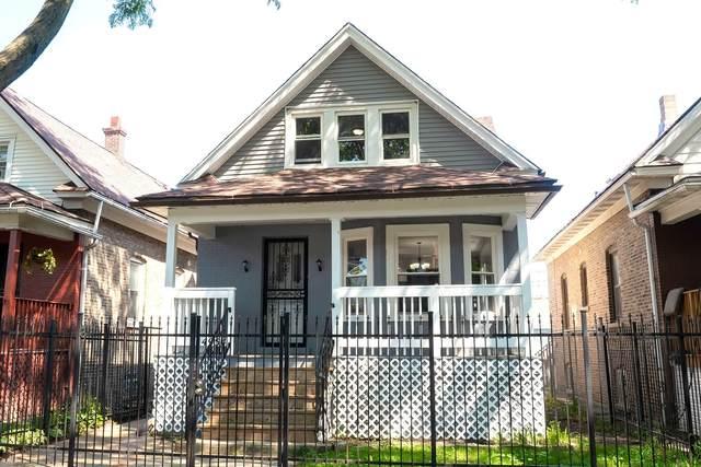 4954 W Superior Street, Chicago, IL 60644 (MLS #11174620) :: Lewke Partners - Keller Williams Success Realty