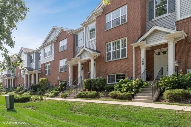 350 Country Club Drive, Prospect Heights, IL 60070 (MLS #11174626) :: Lewke Partners - Keller Williams Success Realty
