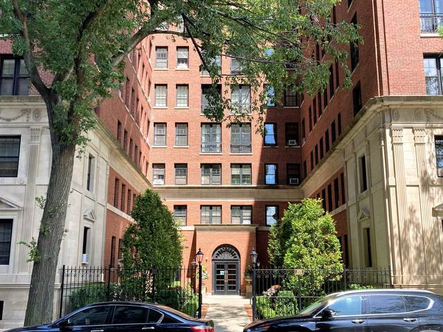 400 W Deming Place 4H, Chicago, IL 60614 (MLS #11174628) :: Lewke Partners - Keller Williams Success Realty