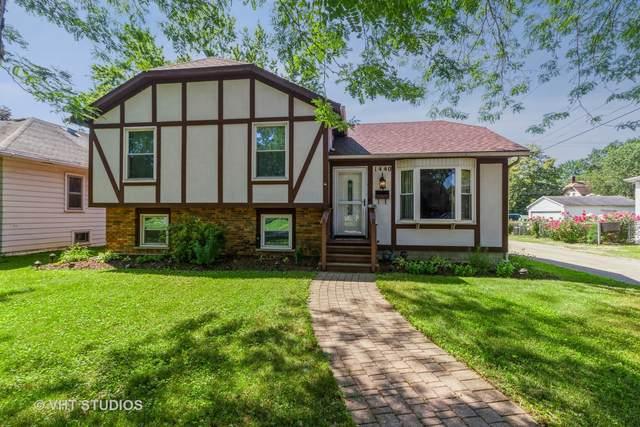 1440 W Station Street, Kankakee, IL 60901 (MLS #11174637) :: John Lyons Real Estate