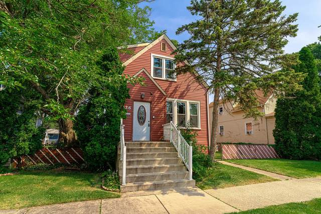 2436 Collins Street, Blue Island, IL 60406 (MLS #11174642) :: O'Neil Property Group