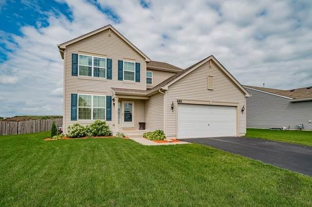 681 Windett Ridge Road, Yorkville, IL 60560 (MLS #11174645) :: O'Neil Property Group