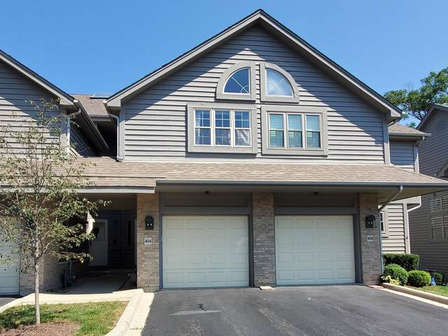 404 Clarendon Court, Clarendon Hills, IL 60514 (MLS #11174646) :: Rossi and Taylor Realty Group