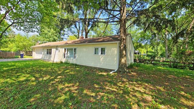 1415 Deerfield Place, Highland Park, IL 60035 (MLS #11174653) :: RE/MAX Next
