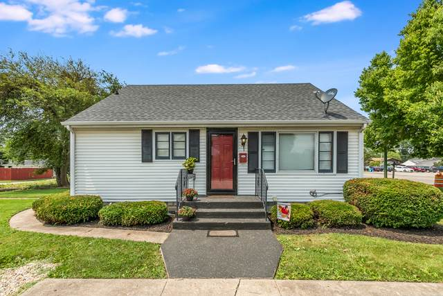 1 S May Street, Joliet, IL 60436 (MLS #11174656) :: John Lyons Real Estate