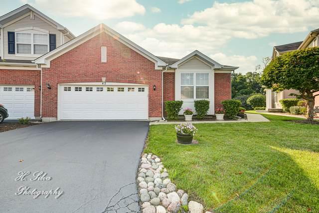 47 Regent Drive, Gilberts, IL 60136 (MLS #11174664) :: Suburban Life Realty