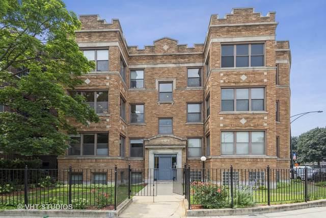 4754 N Dover Street 2G, Chicago, IL 60640 (MLS #11174672) :: Angela Walker Homes Real Estate Group