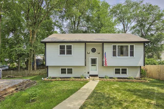 502 N Crestwood Avenue, Lakemoor, IL 60050 (MLS #11174683) :: John Lyons Real Estate
