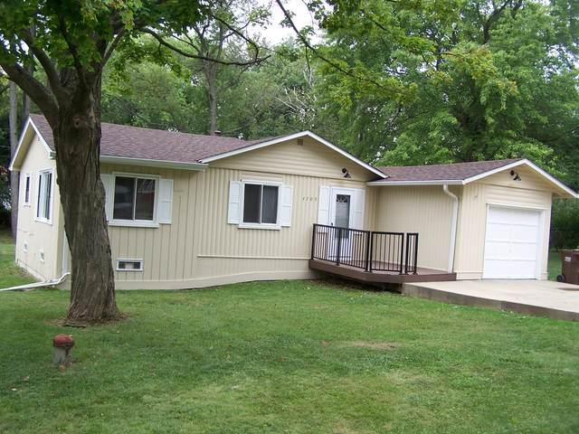 4705 W Shore Drive, Wonder Lake, IL 60097 (MLS #11174698) :: RE/MAX Next