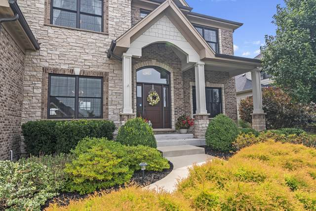 4116 Chinaberry Lane, Naperville, IL 60564 (MLS #11174699) :: Rossi and Taylor Realty Group