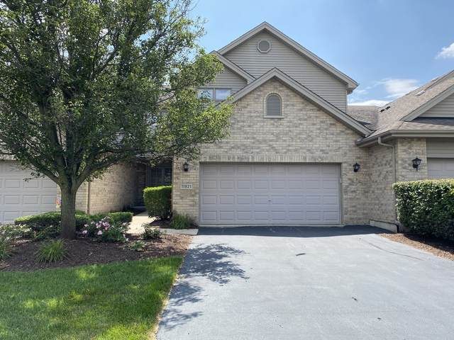 11921 Sterling Drive, Orland Park, IL 60462 (MLS #11174701) :: Carolyn and Hillary Homes