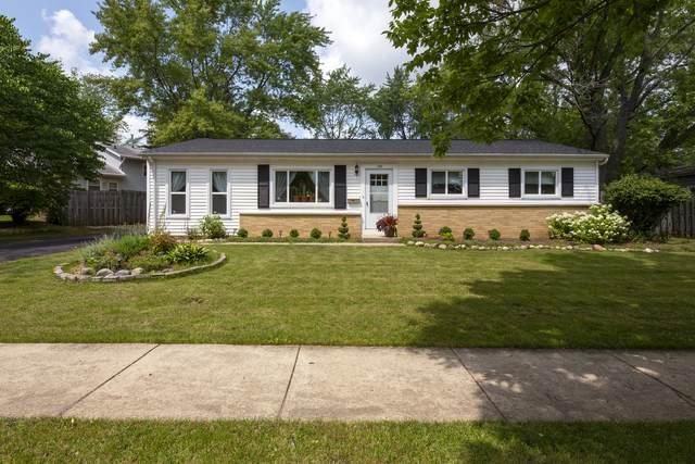 372 Cherry Valley Road, Vernon Hills, IL 60061 (MLS #11174704) :: The Dena Furlow Team - Keller Williams Realty