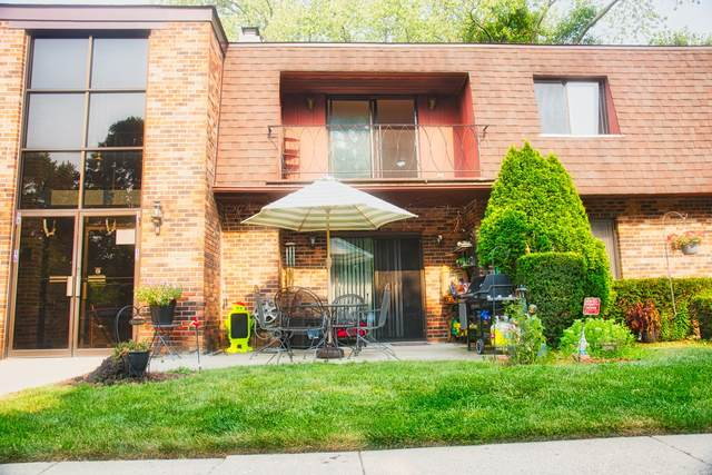 44 W Maple Avenue #44, Mundelein, IL 60060 (MLS #11174714) :: Carolyn and Hillary Homes