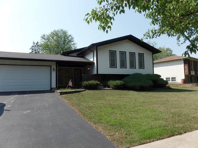 325 N Pinecrest Road, Bolingbrook, IL 60440 (MLS #11174722) :: Angela Walker Homes Real Estate Group