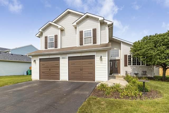 2011 Alpine Way, Plainfield, IL 60586 (MLS #11174735) :: John Lyons Real Estate