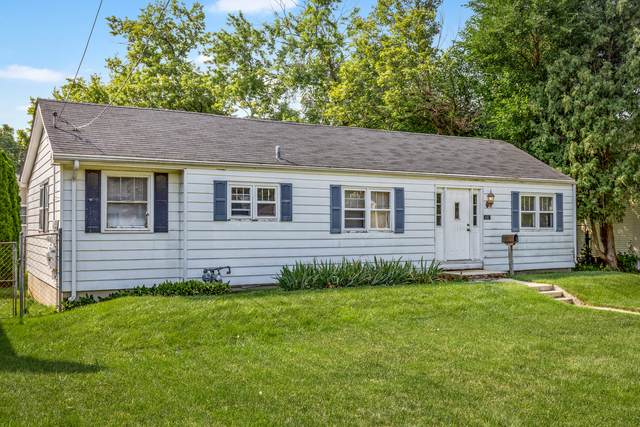 432 Church Street, West Chicago, IL 60185 (MLS #11174753) :: O'Neil Property Group