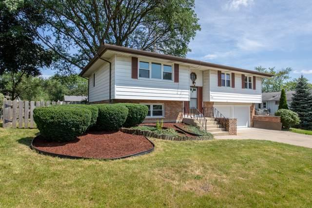 1328 W Weathersfield Way, Schaumburg, IL 60193 (MLS #11174763) :: O'Neil Property Group
