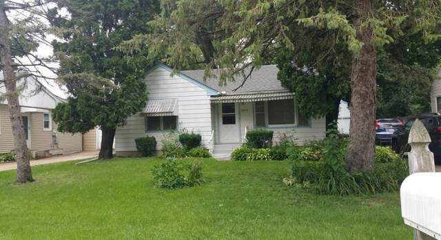 3512 Oak Grove Avenue, Rockford, IL 61108 (MLS #11174765) :: RE/MAX Next