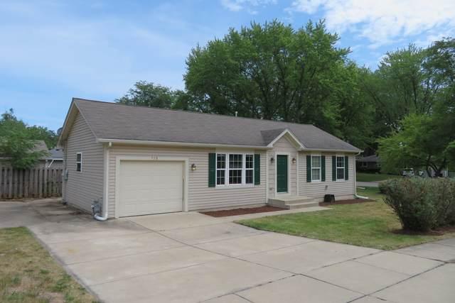 710 N Lillian Street, Mchenry, IL 60050 (MLS #11174771) :: John Lyons Real Estate