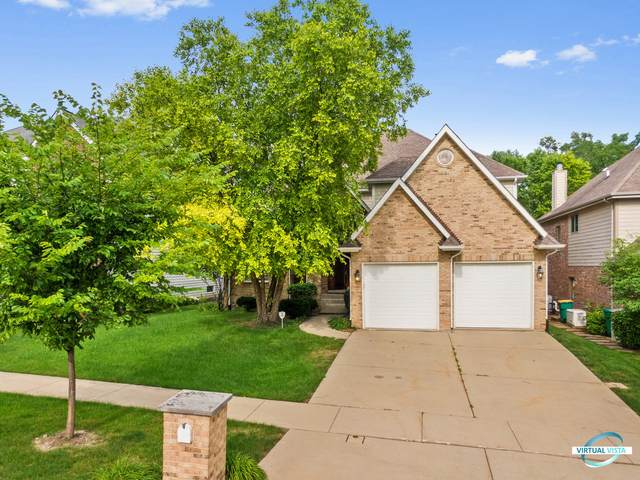 817 Shannon Lake Court, Westmont, IL 60559 (MLS #11174779) :: Rossi and Taylor Realty Group
