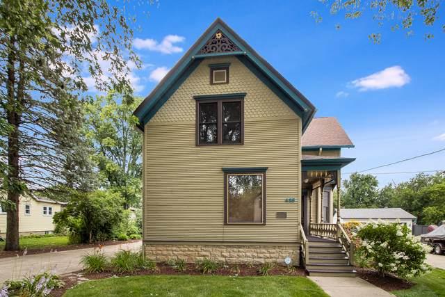 425 W Washington Street, West Chicago, IL 60185 (MLS #11174781) :: O'Neil Property Group