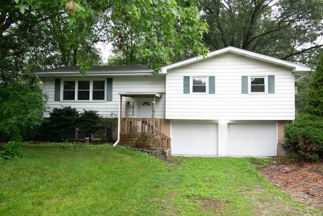 1612 Quail Drive, St. Anne, IL 60964 (MLS #11174783) :: John Lyons Real Estate