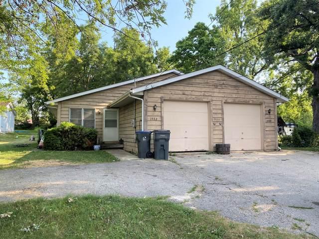 2520 33rd Street, Zion, IL 60099 (MLS #11174787) :: Suburban Life Realty