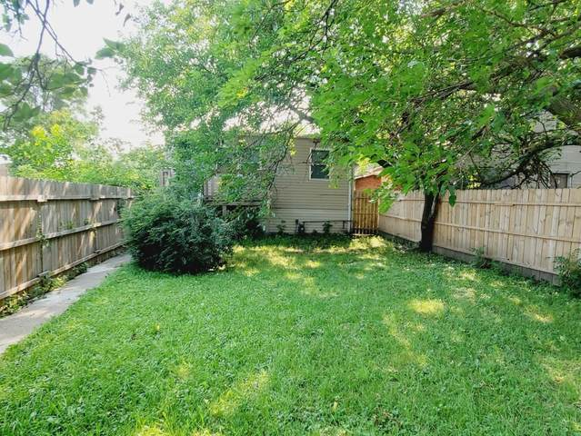 9549 S Wentworth Avenue, Chicago, IL 60628 (MLS #11174792) :: John Lyons Real Estate