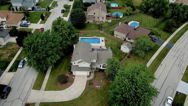 10520 Oconnell Avenue, Mokena, IL 60448 (MLS #11174800) :: John Lyons Real Estate