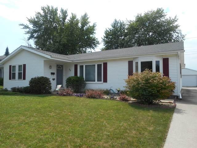 32 N West Avenue, Bourbonnais, IL 60914 (MLS #11174806) :: John Lyons Real Estate