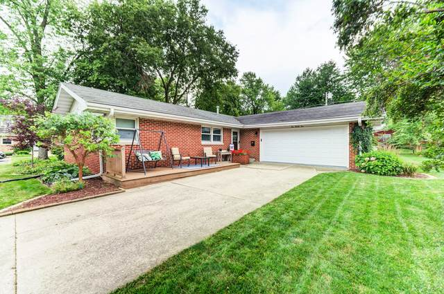 521 Narvick Avenue, Morris, IL 60450 (MLS #11174816) :: John Lyons Real Estate