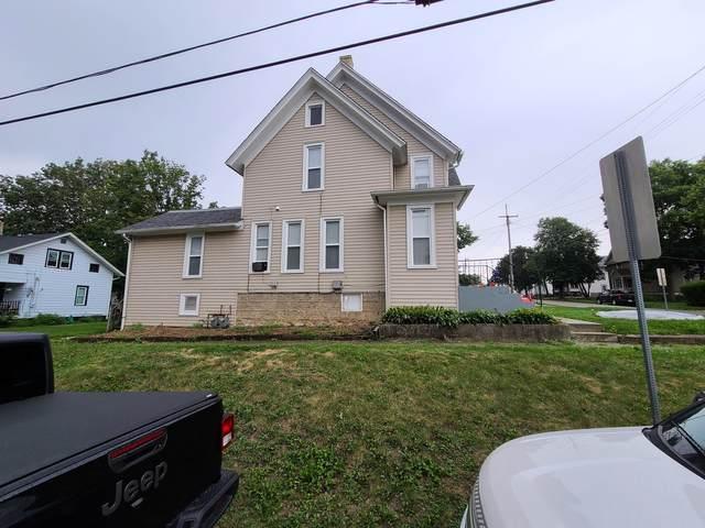 225 Summit Street, Rockford, IL 61107 (MLS #11174817) :: RE/MAX Next