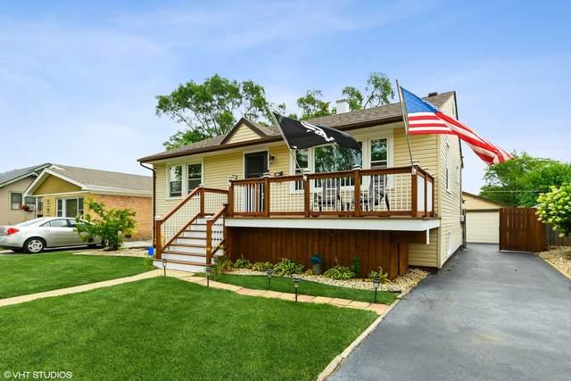14729 Karlov Avenue, Midlothian, IL 60445 (MLS #11174823) :: O'Neil Property Group