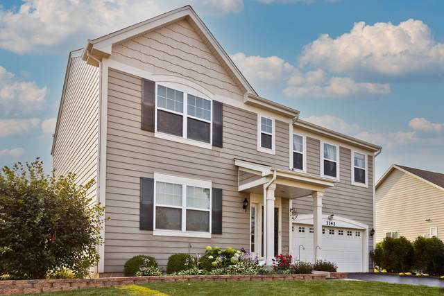 3142 Kyra Lane, Elgin, IL 60124 (MLS #11174824) :: Rossi and Taylor Realty Group